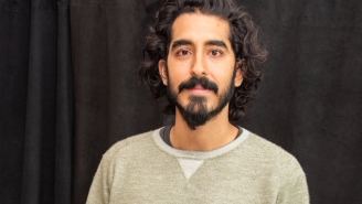 Dev Patel Seems Pretty Blasé About Having Auditioned For 'Star Wars' Because 'Everyone Auditioned For Star Wars'