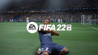'FIFA 22' Will Release On October 1 With Kylian Mbappé On The Cover Once Again