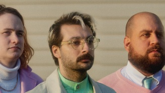 Foxing Announce A New Concert Film, 'Draw Down The Moon In St. Louis'
