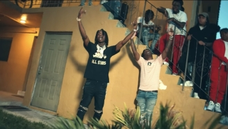 Polo G Helps Fredo Bang Honor Loyal Comrades In The Reflective 'Bless His Soul' Video