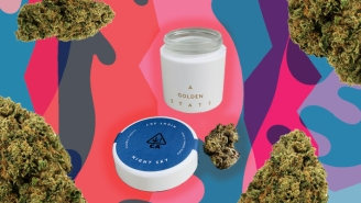 A Smoke Through Of A Golden State — A Cannabis Brand That Lives Up To Nor-Cal Weed's Legendary Reputation