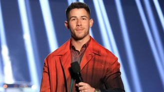 Nick Jonas Was Worried His Jokes Would Offend 'The Voice' Cast When He First Joined The Show