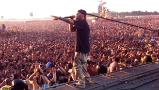 HBO's 'Woodstock 99' Doc Is The Dark Flipside Of 'Summer Of Soul'