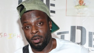 Isaiah Rashad Shares 'The House Is Burning' Tracklist, Revealing Guest Spots From SZA, 6lack, And More