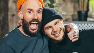 Idles Tap Slowthai To Lend A Verse On Their Raucous 'Model Village'