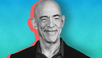 J.K. Simmons On 'The Tomorrow War,' A Possible 'The Accountant' Sequel, And Being Completely Oblivious To Online Chatter