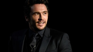 James Franco Will Pay $2.2 Million To Settle A Sexual Misconduct Lawsuit Brought By His Former Students