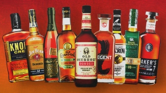 Every Whiskey Brand From The Jim Beam Distillery, Ranked