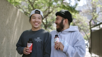 """Koreatown Run Club Founders Want You To Know """"Anyone Can Be A Runner"""""""