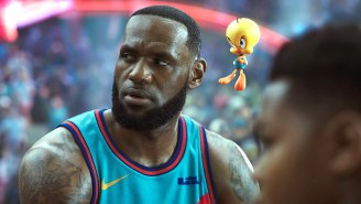 'Space Jam: A New Legacy' Isn't Even A Fun Hate-Watch — It's Just Bad