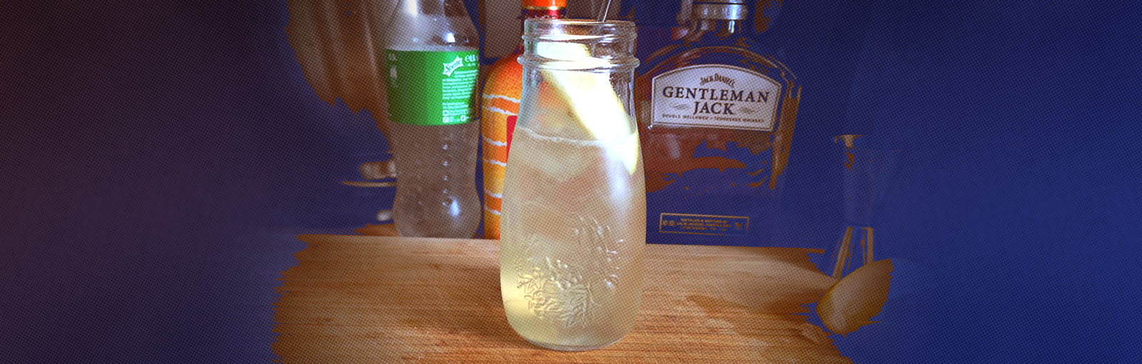 Lynchburg Lemonade Is A Breezy 4th Of July Refresher — Here's Our Recipe