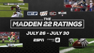How ESPN And EA Turned Madden Ratings Into A Week Of Debate
