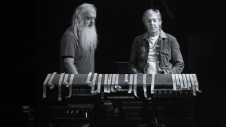 Paul McCartney Takes Rick Rubin For A Stroll Down Beatles Memory Lane In The Trailer For Hulu's 'McCartney 3,2,1'
