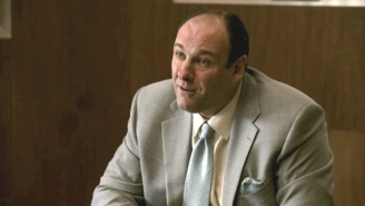 Discussing Sopranos 'Two Tonys' With Noel Brown From Ridiculous History On Pod Yourself A Gun