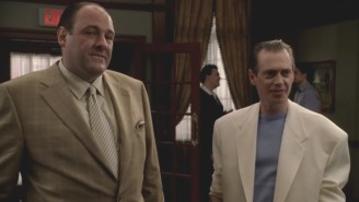 Discussing Sopranos 502, 'Rat Pack,' With Alison Rosen On Pod Yourself A Gun