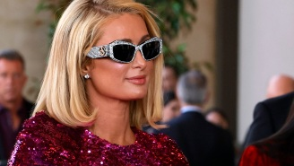 The Paris Hilton Cultural Resurrection Marches On With The Announcement Of Her New Netflix Cooking Show
