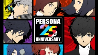 We Know 'Persona 6' Exists, But Could The 25th Anniversary Also Bring Us A Teaser