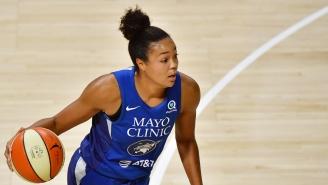 WNBA Power Rankings: Here Come The Minnesota Lynx