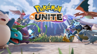 A Brand New 'Pokemon' Multiplayer Game Has Come To Switch And Best Of All, It's Free