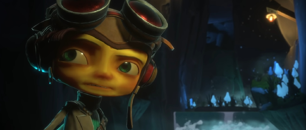 The Invincibility Mode In 'Psychonauts 2' Will Make It A Better Game