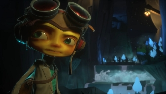 Here Are All The Different Ways To Play 'Psychonauts' Before 'Psychonauts 2'