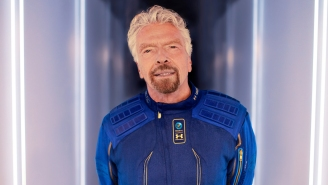 Richard Branson Is Racing Jeff Bezos To Become The First Billionaire In Space