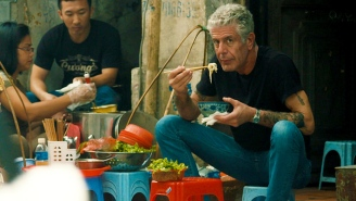 'Roadrunner' Director Morgan Neville On The Complicated Life And Death Of Anthony Bourdain