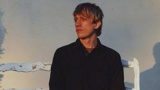 Steve Gunn Shares A Refreshing New Single, 'Fulton,' And Announces A Three-Date LA Residency