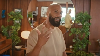 Common Lays Out An Optimistic Vision Of The Future In His Carefree 'Imagine' Video