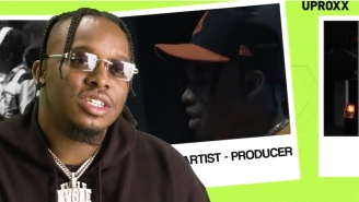 Blxst Breaks Down His 'How I Blew Up' Story From Humble Beginnings To Stardom