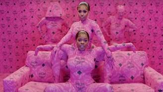 City Girls Strut Their Stuff In The Missy Elliott-Directed 'Twerkulator' Video