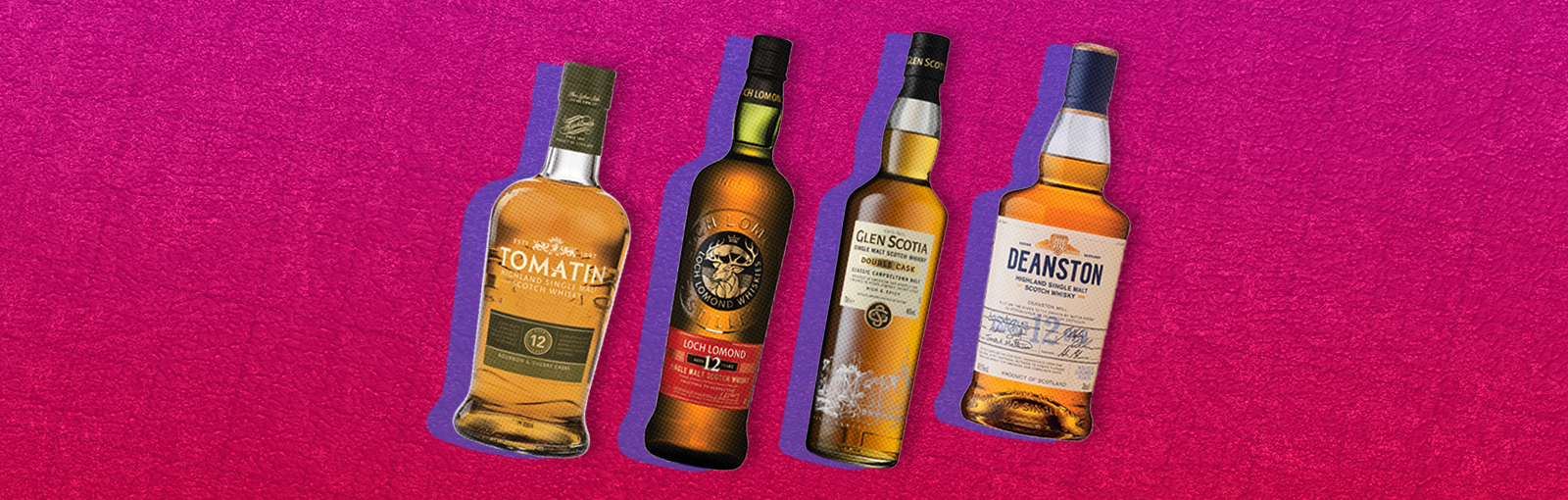 Underrated, High-Value Single Malt Scotches In The $40-60 Range