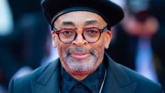 Spike Lee Is The New Face Of Cryptocurrency, Claims Old Money 'Pushes Us Down, Exploits, And Systematically Oppresses'