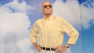 Marvel Wouldn't Allow A Stan Lee Cameo In The Simpsons/Loki Crossover Short, 'The Good, The Bart, And The Loki'