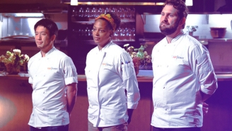 'Top Chef' Finale, Course-By-Course Breakdown: Did The Right Chef Win?