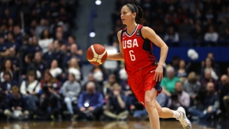 USA Basketball Announced The Jersey Numbers For The Women's Roster