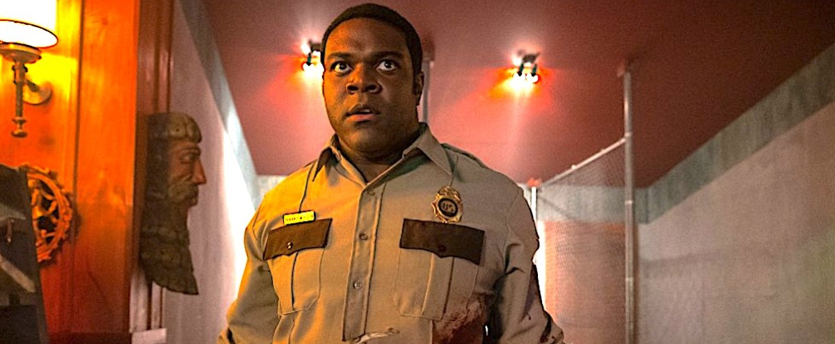 It's Been A Good Week To Be Sam Richardson (And A Sam Richardson Fan)