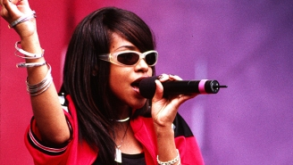 Aaliyah's Final Album Birthed A Generation Of Cool R&B