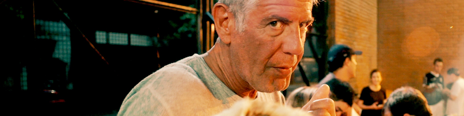 'Roadrunner' Sees Anthony Bourdain Chasing An Illusion, While We In Turn Chase The Illusion Of Anthony Bourdain
