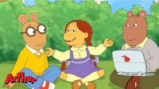 Beloved Children's Series 'Arthur' Has Been Cancelled After 25 Seasons On PBS