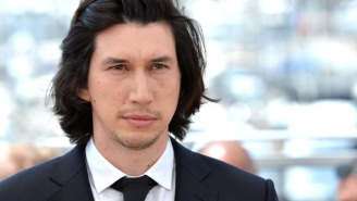 A Shirtless Adam Driver Turning Into A Centaur In A Bizarre New Ad Is Making People Feel… Things