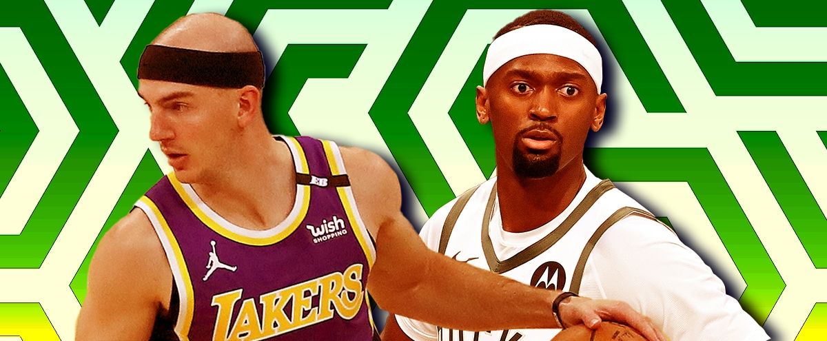 These Are The NBA Free Agents Who Can Bring Playoff Depth To Contenders This Offseason
