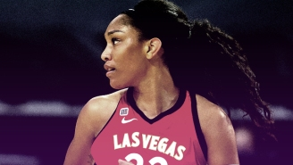 A'ja Wilson Talks Aces, Olympics, Dawn Staley, And How She Is Trying To Get Better After An MVP Season