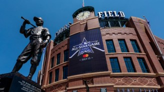 Four People Were Arrested Near The MLB All-Star Game Site In Denver Over Reported Fears Of A 'Las Vegas-Style Shooting' Threat