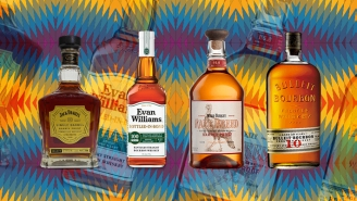 The Best-Selling American Whiskeys (And Which Bottle To Try From Each Brand)