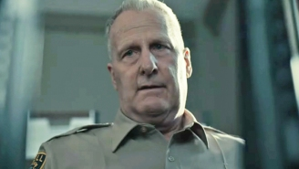 Jeff Daniels Takes On A Complicated Lawman Role In Showtime's 'American Rust' Trailer