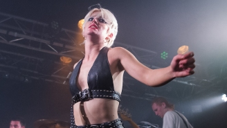 Melbourne Punk-Rock Firebrands Amyl And The Sniffers Reveal A New Album, 'Comfort To Me'