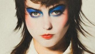 Angel Olsen Goes Full '80s On Her Newly Announced Covers EP, 'Aisles'