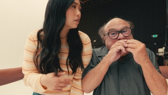 Awkwafina And Danny DeVito Take A Wild Ride Through The Internet In 'Discord: The Movie'