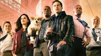 The 'Brooklyn Nine-Nine' Team Goes On 'One Last Ride' In The Final Season's Trailer